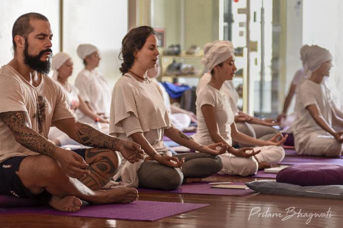 Clases de Kundalini Yoga en Palermo